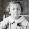 Marian Wetzel - c. 1925