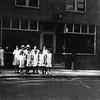 Winnie Wetzel with classmates - Canfield, Ohio