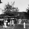 Wetzels at Camp - c. 1927