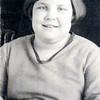 Winifred Wetzel - 1928