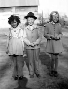 Myrna, Dave, Marilyn
