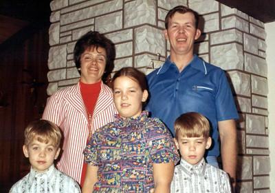 Steve, Nancy, Kim, Dave, Mark