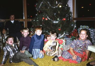 Brad, Mark, Brian, Steve, Kim