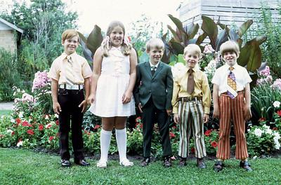 Cousins  ~1971