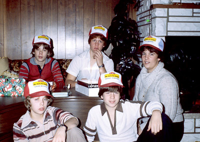 PAG Kids -1980