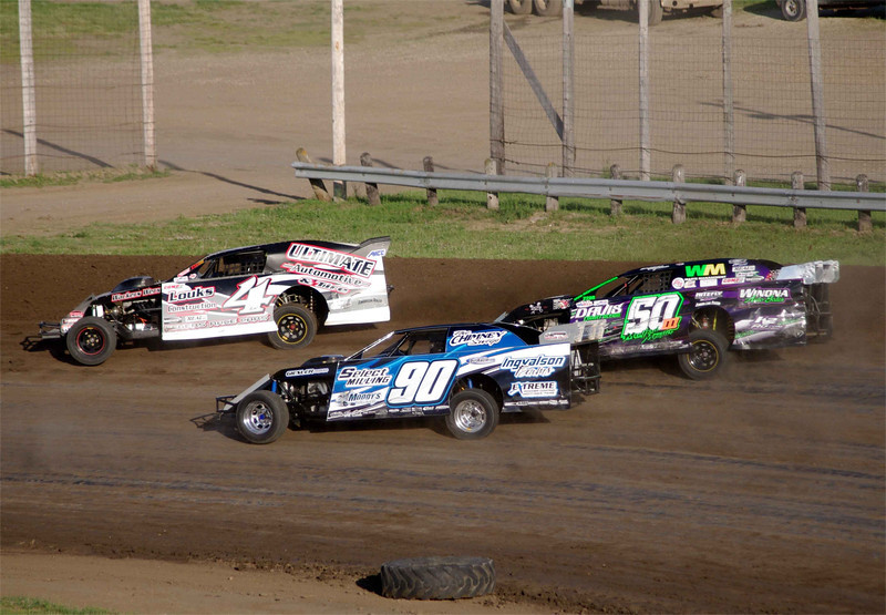 USMTS at Kasson