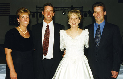 A Wetzstein Wedding - 1999