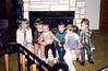 Kristen Strandemo, Kim, Steve & Mark Wetzstein, Brad & Brian Rasmussen- 1968