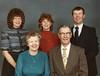 Gen 1 & 2 ~circa 1974