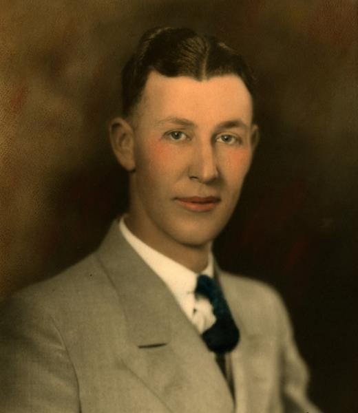 Leonard Wetzstein