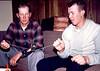 Alverne Strandemo & Dave Wetzstein - 196?