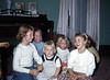 Nancy, Cindy & Friends