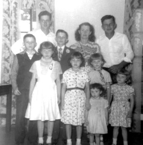 Quaale family