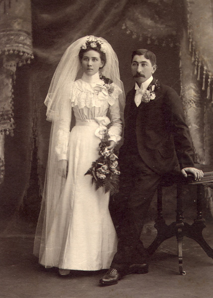 Emma & John W