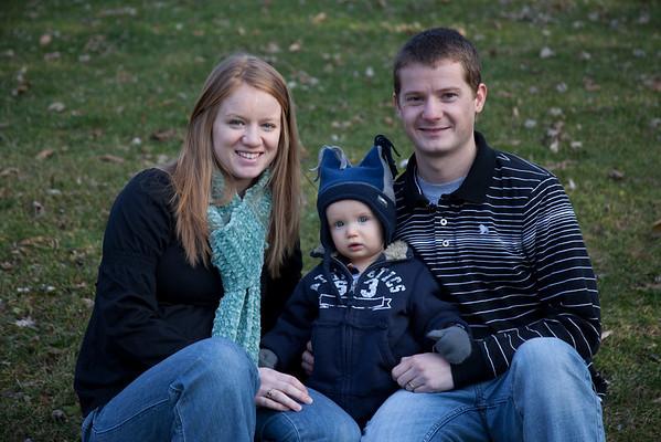 Wheat Family