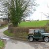 Jeep Wrangler, 2002