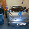 Vick's Beetle, January 2007