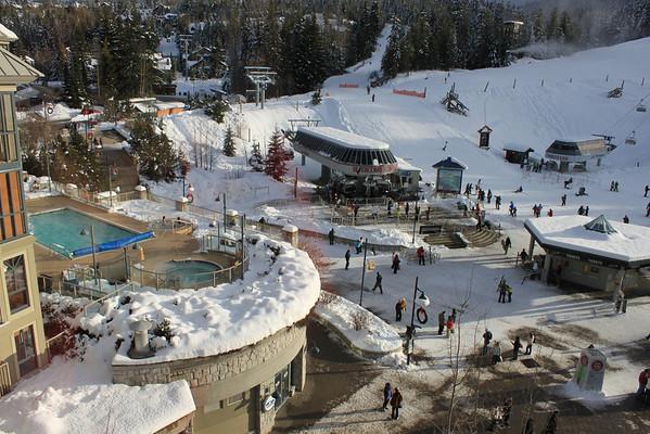 Whistler Ski Vacation 2009