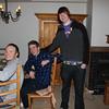 Rob, Crawford & Alex