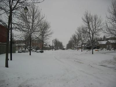 White Christmas 2004