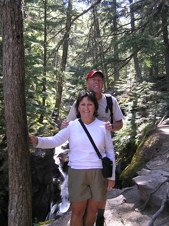 Mama and Daddy in GNP.