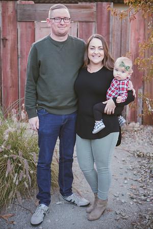 Whiteley Family
