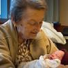 Great Grandmother, Zelda