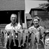 Joseph John Bergschneider and Addie M. Bergschneider (Davis)  (1945)
