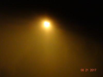 Eclipse 2017 - McMinnville, Joe Dancer Park