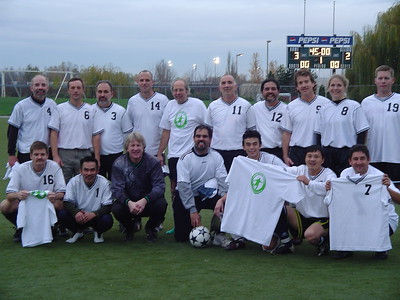 Rovers 2005