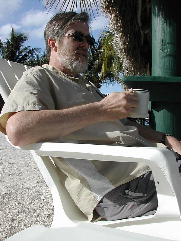 Coffee in the Keys