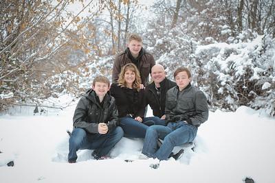 Wick Family