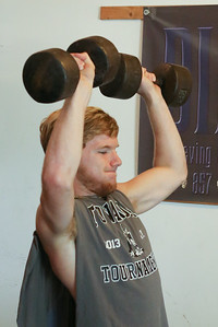 14 08 13 Dayton Weightlifting-029