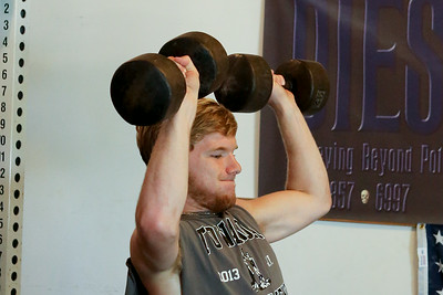 14 08 13 Dayton Weightlifting-028