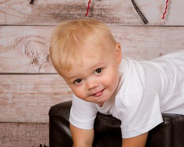 Wightman- Carter turns 2!