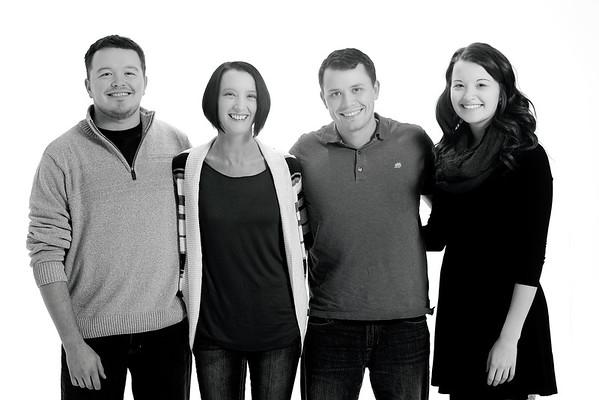 Wilkins Family