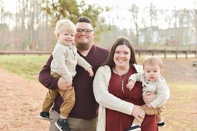 Wilkinson Family-13
