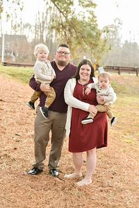 Wilkinson Family-8