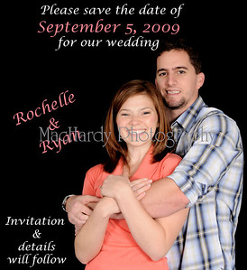 Rochelle & Ryan save the date 2 copy