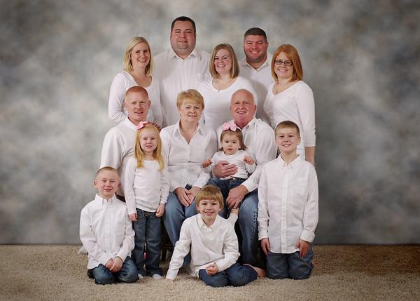 Willats Family