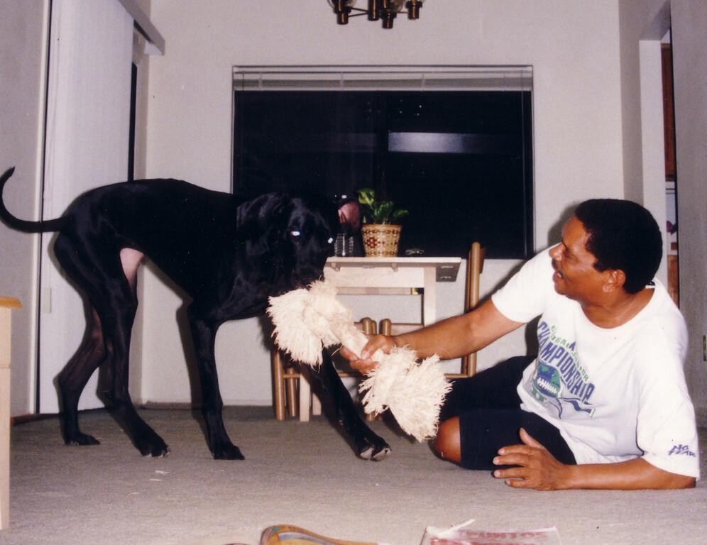 Loved Big Dogs especially Ellie Mae