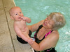 2009 Will and Carol at Water Babies