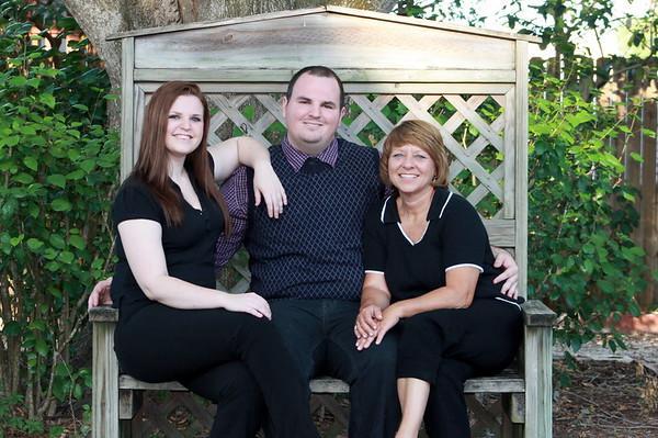 Williams Family 051913