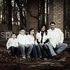 Williams- Family 2011 :