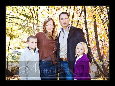 Williams Family 07