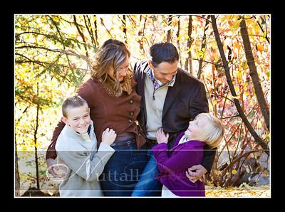 Williams Family 12