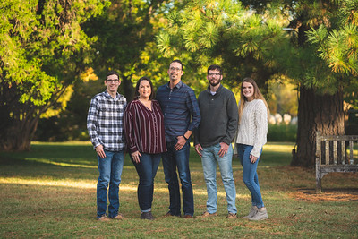 Family & Grant Senior -13