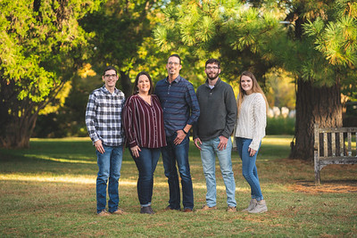 Family & Grant Senior -14