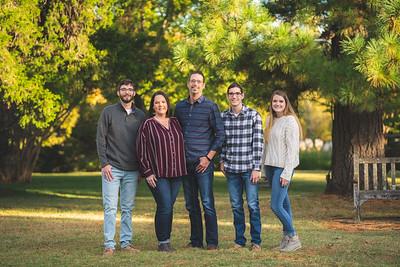 Family & Grant Senior -15