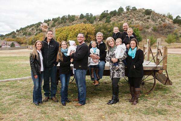 Willis Family 2014